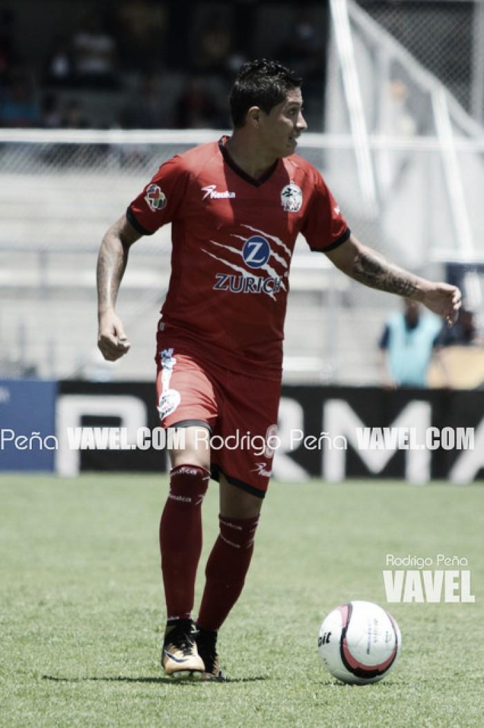 """Diego Jiménez: """"Tenemos que estar más concentrados"""""""