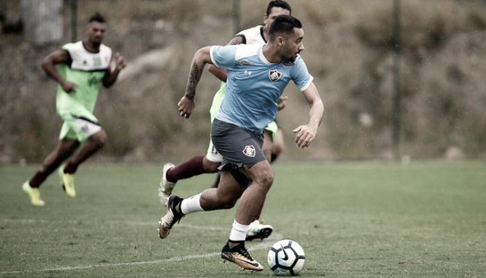 Fluminense paga parcela do Atibaia e aguarda documentação para regularizar atacante Robinho