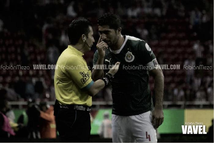 """Jair Pereira: """"Nos enfocaremos en ganar la Copa"""""""