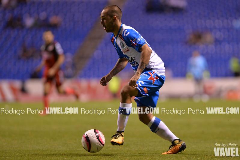 Pablo Gómez es nuevo jugador de Gallos