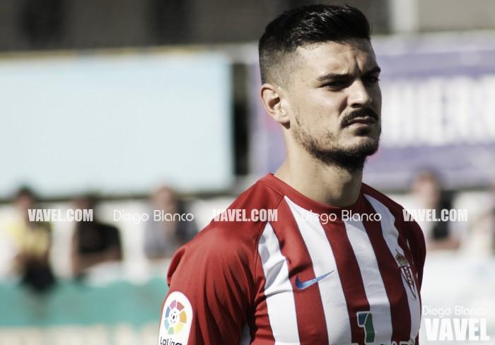 """Sergio Álvarez: """"Lo primordial es que los tres puntos se queden en casa"""""""