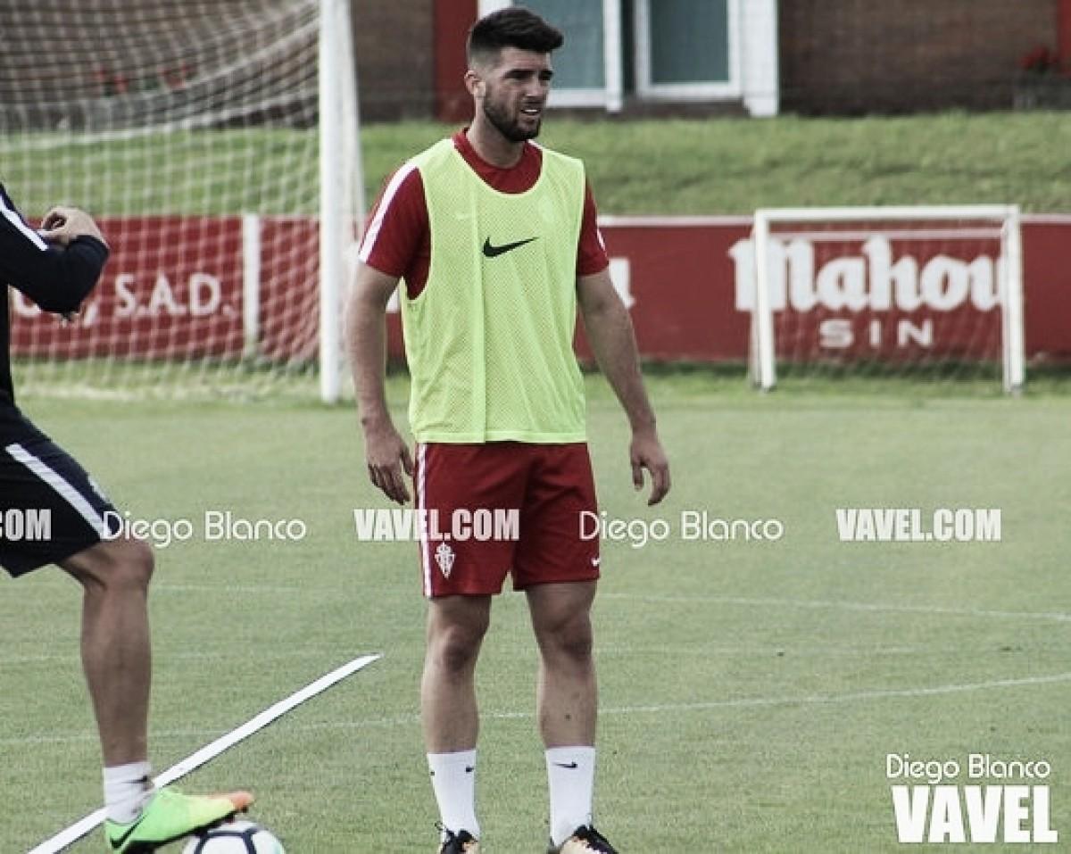 """Jordi Calavera: """"Nuestra prioridad es el Reus"""""""