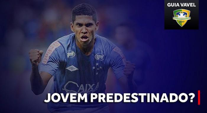 Novo xodó do Cruzeiro, Raniel vira principal opção para ataque da equipe na final da Copa do Brasil