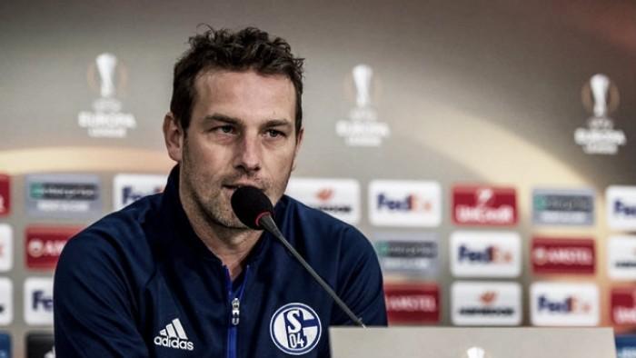 "MarkusWeinzierl: ""Queremos seguir con nuestra racha"""