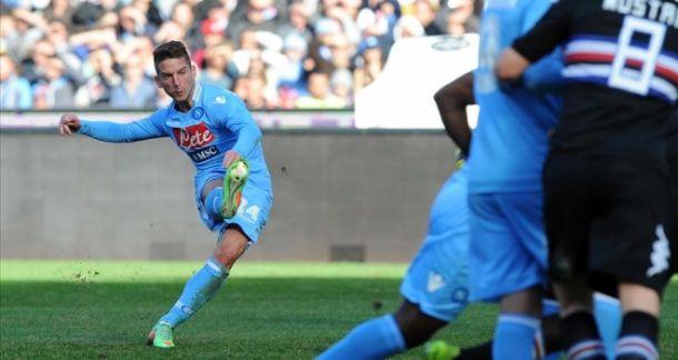Diretta Hellas Verona - Napoli in Serie A