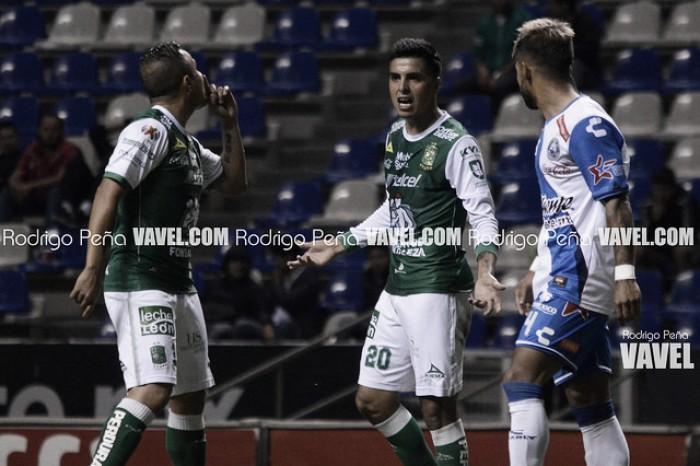 ¿Una chance más para Leonel López?