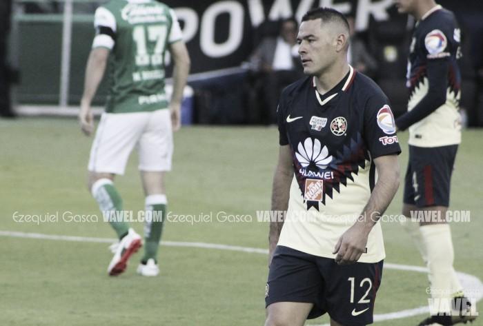 """Pablo Aguilar: """"Yo lo veo como un partido aparte, diferente"""""""