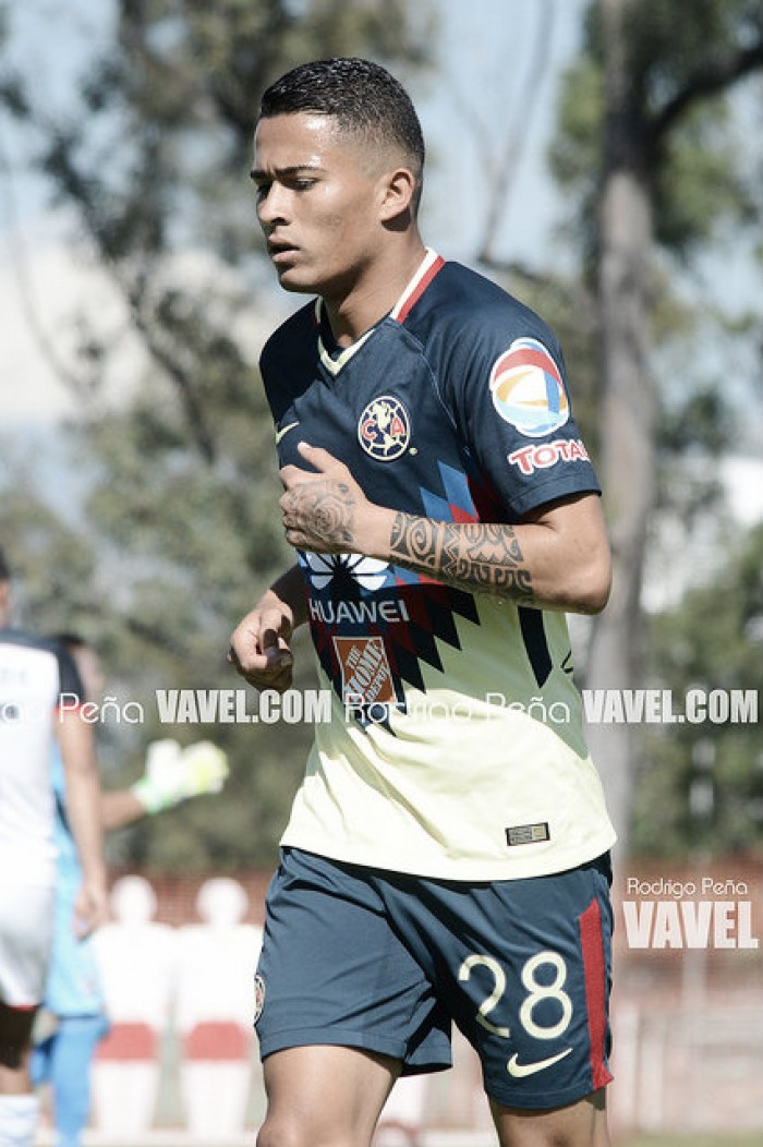 Gerson Torres llega a Necaxa