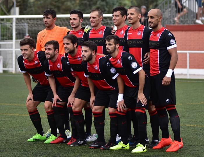Previa Unión Adarve - Pontevedra CF: la manada huele la sangre