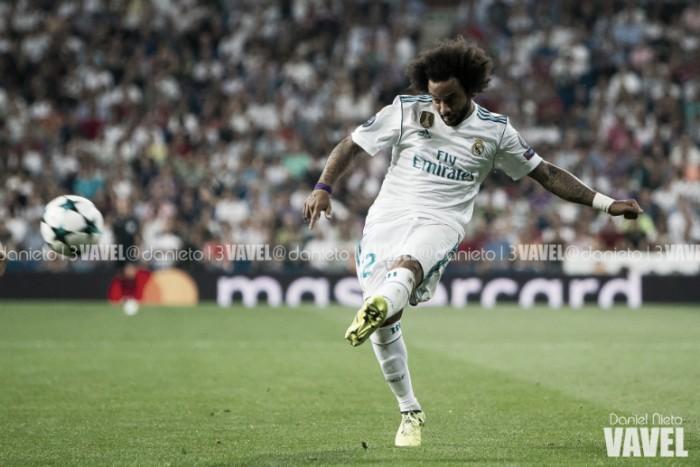 Marcelo, suspendido solo una fecha