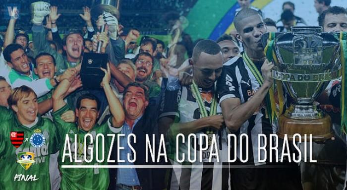 Algozes celestes: quando a Copa do Brasil escapou das mãos do Cruzeiro