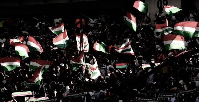 Com promoção, Fluminense inicia venda de ingressos para partida contra LDU