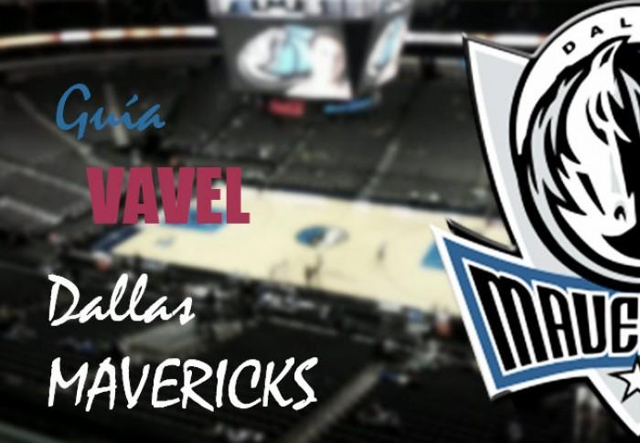Guía VAVEL NBA 2017/18:Dallas Mavericks, la reconstrucción está en camino