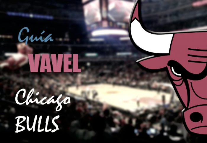 Guía NBA VAVEL 2017-18: Chicago Bulls, cerrado por reformas