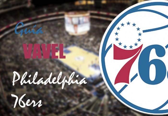 Guía VAVEL NBA 2017/18: Philadelphia 76ers, el año de las victorias para 'The Process'