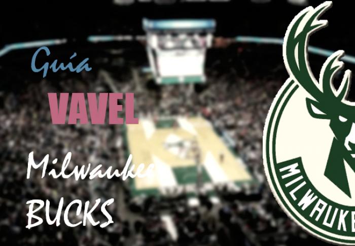 Guia VAVEL NBA 2017/18: Milwaukee Bucks, el factor sorpresa