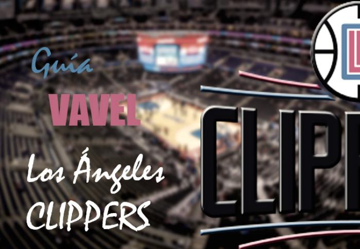Guía VAVEL Los Ángeles Clippers 2017-2018: período de reconstrucción
