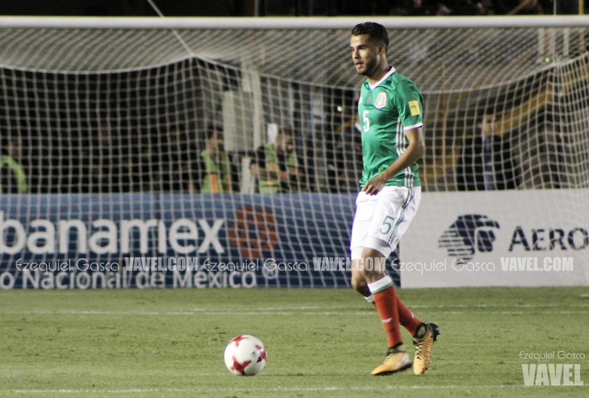 El tiempo no pudo sanar a Diego Reyes