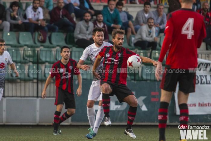 Previa Caudal Deportivo - Arenas Club: tres puntos vitales