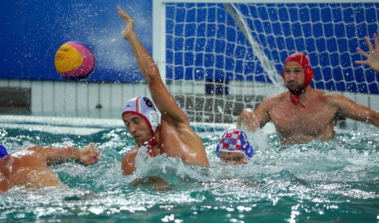 Resumen y mejores momentos del España 8-4 Croacia en Waterpolo Tokio 2020