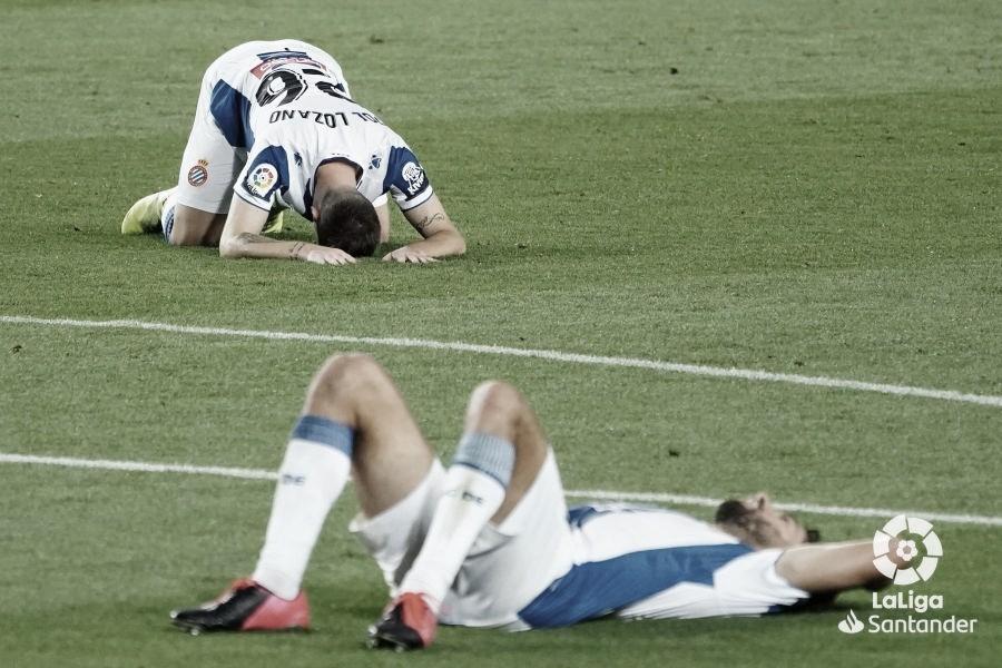 Espanyol aponta injustiça e defende anulação de rebaixamento na temporada de LaLiga