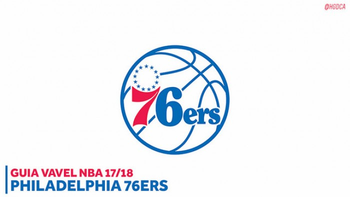Guia VAVEL NBA 2017/18: Philladelphia 76ers