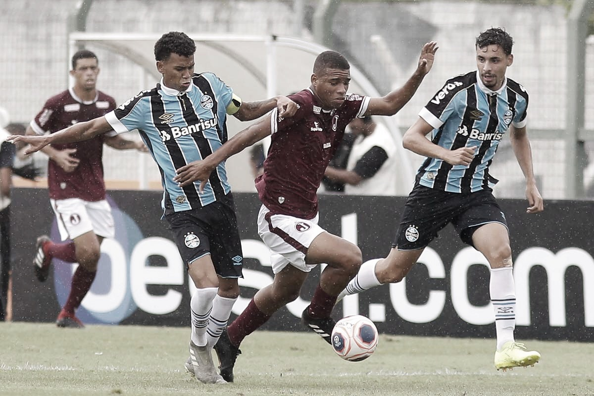 Após Copinha, Juventus promove atacante Kadu aos profissionais