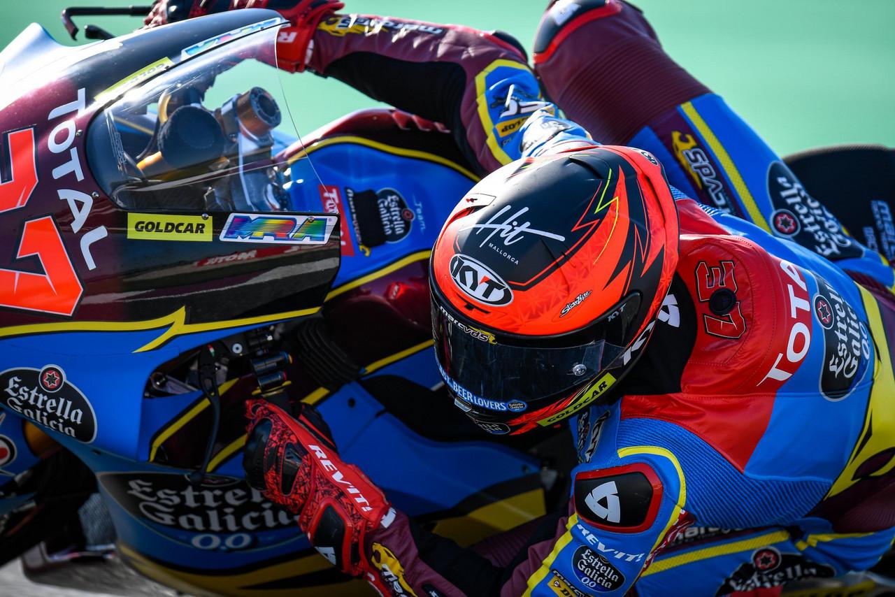 Previa Moto2 2020: lucha ítalo-española en la categoría intermedia