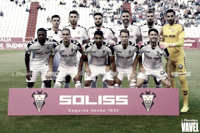 Análisis del rival: Albacete Balompié