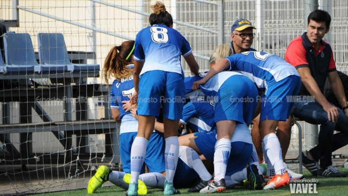 Liga Iberdrola week 6 review: Tenerife make it two wins in a row