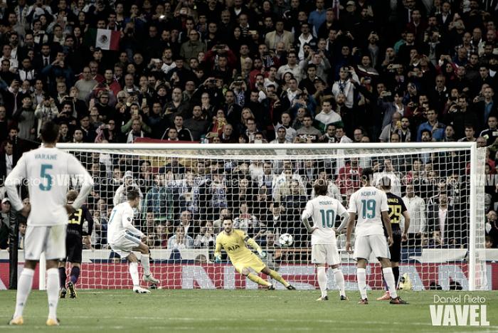 El dilema del gol llega a Europa