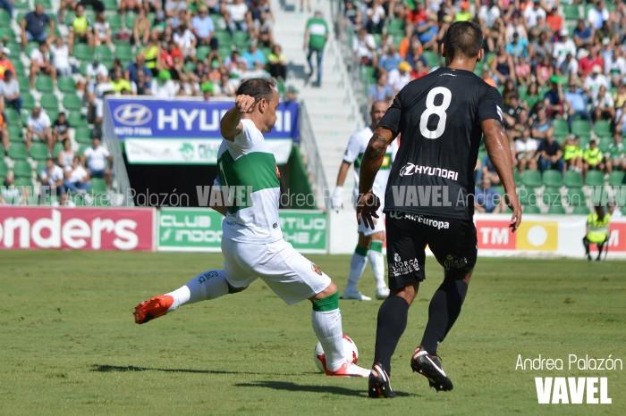 CF Badalona- Elche CF: La hora de reivindicarse ha llegado