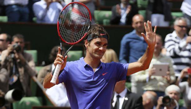 ATP Halle, Federer in finale
