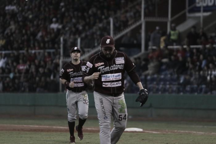 Culiacán toma ventaja de dos juegos en la Serie Final