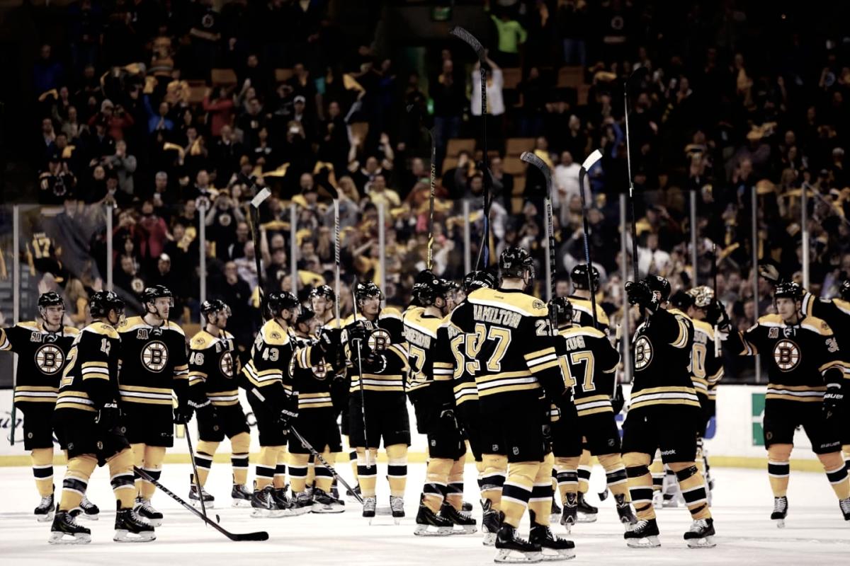 Los 7 peores traspasos de los Boston Bruins