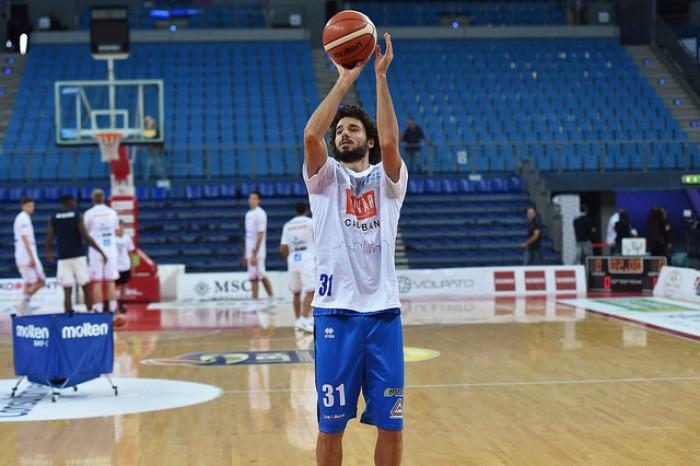 Legabasket: Brescia vola, Avellino è indietro