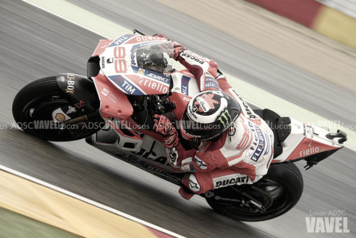 MotoGP - La possibile griglia dei piloti per il 2019
