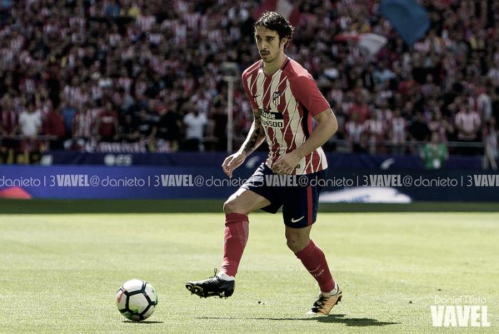 Anuario VAVEL Atlético de Madrid 2017: Šime Vrsaljko, un año de altos y bajos