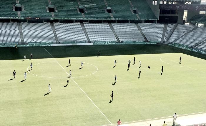 Previa FC Jumilla - Córdoba B: sin margen de error