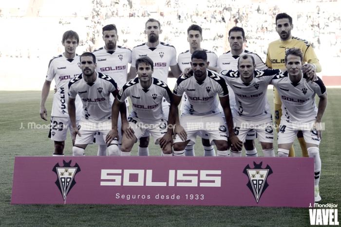 Albacete Balompié - Real Valladolid, puntuaciones de la jornada 18 de LaLiga123