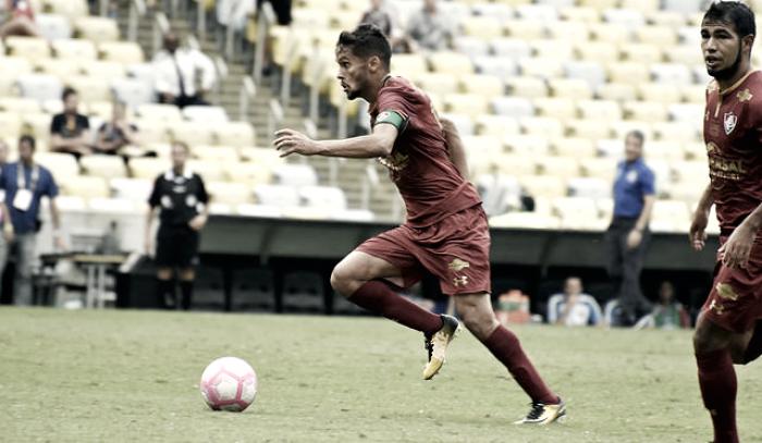 Gustavo Scarpa atua nas 38 rodadas e iguala feito de Conca pelo Fluminense