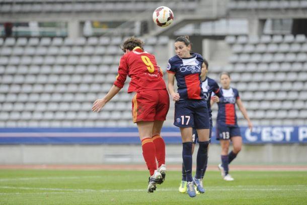 Le PSG régale, Yzeure surprend l'ASSE, Guingamp et Soyaux assurent