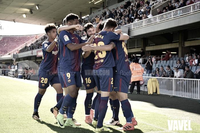Horario confirmado de la jornada 25 de la Liga 1|2|3