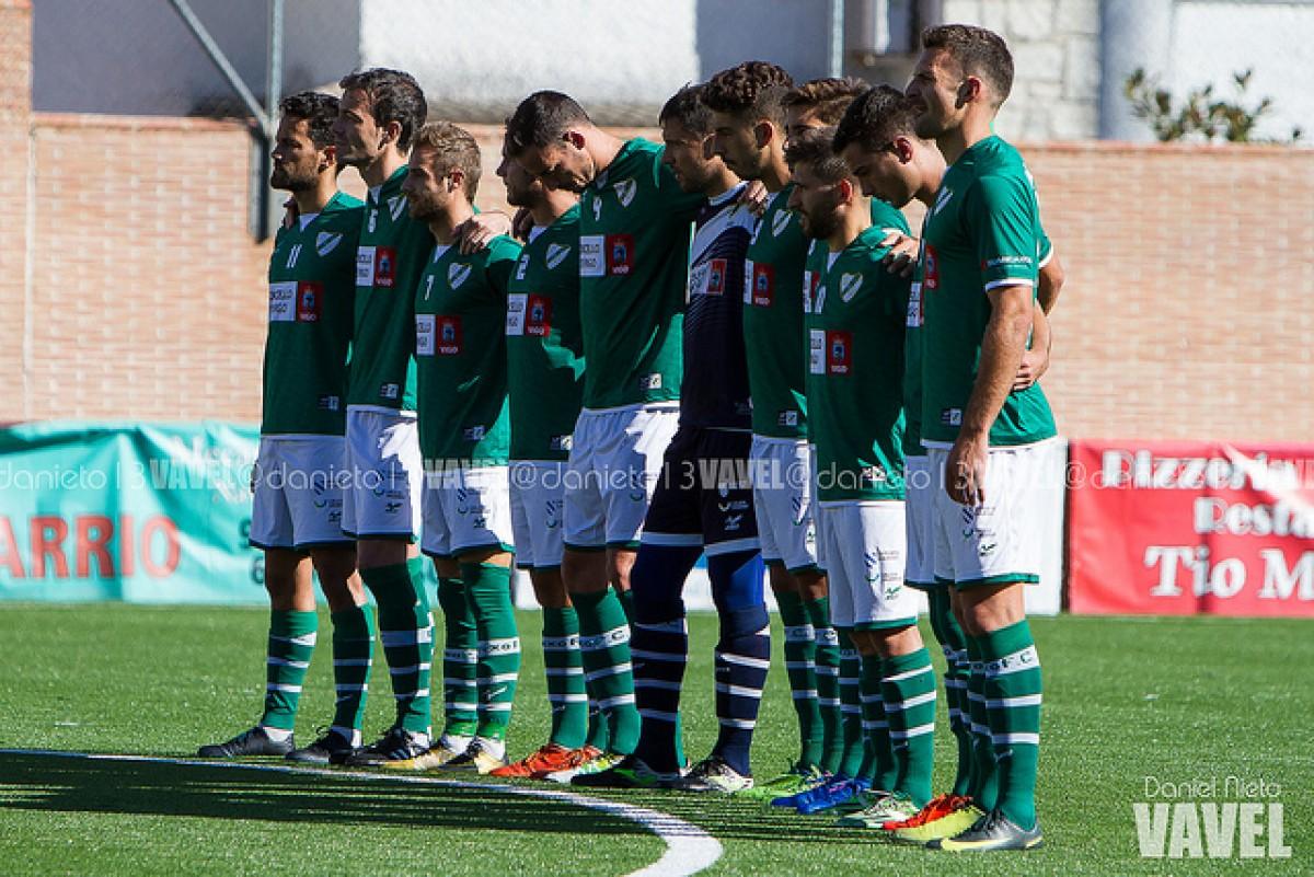 Atlético de Madrid B - Coruxo FC: un paso adelante