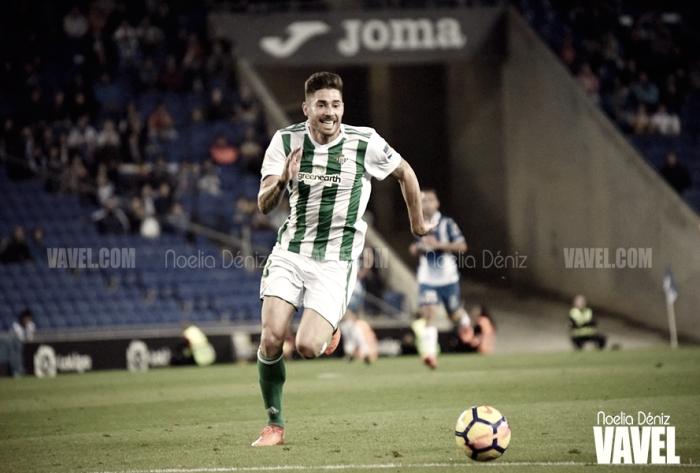 Anuario VAVEL Real Betis 2017: Javi García, el equilibrio de Setién
