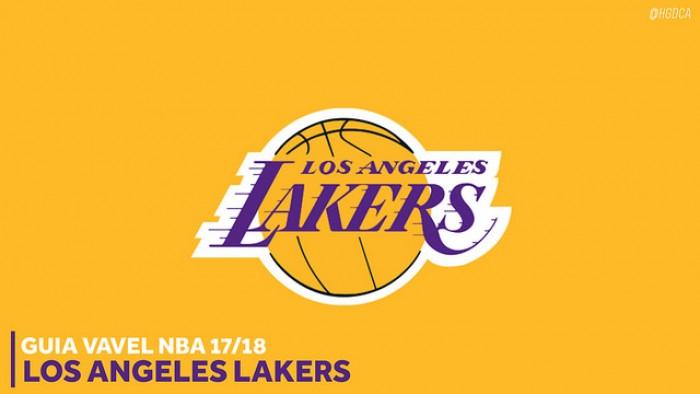 Guia VAVEL NBA 2017/18: Los Angeles Lakers