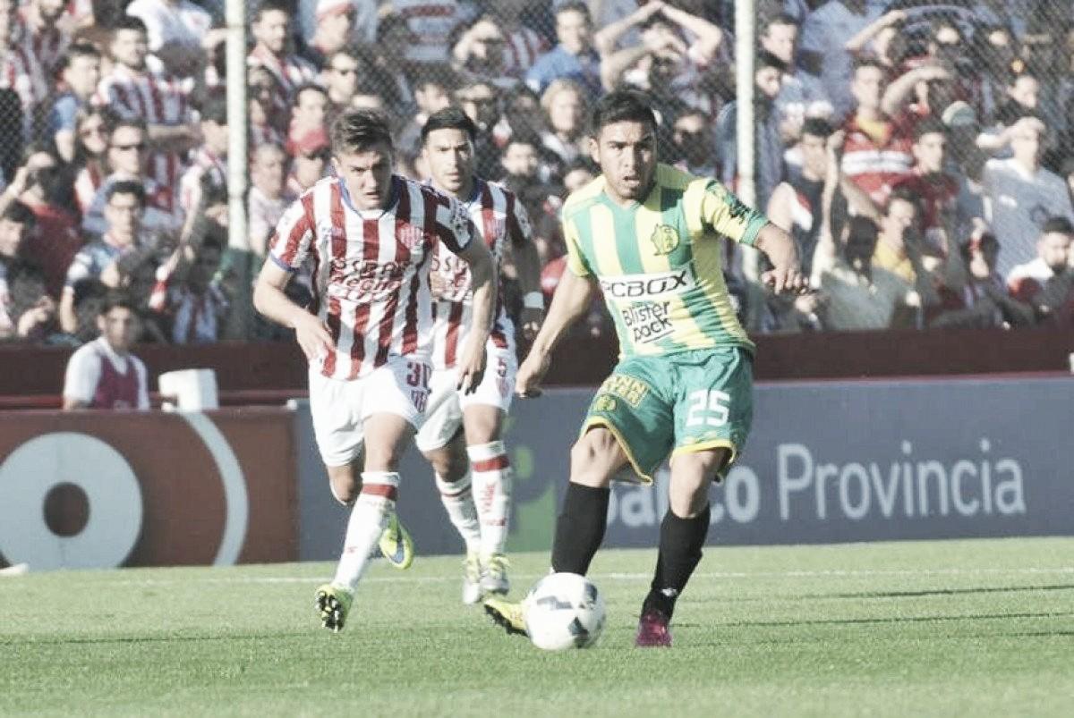 Previa Unión - Aldosivi: el Tatengue debuta de local y el Tiburón en la Superliga