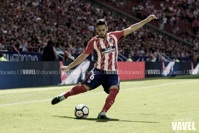 Anuario VAVEL Atlético de Madrid 2017: Koke Resurrección, la fidelidad hecha persona