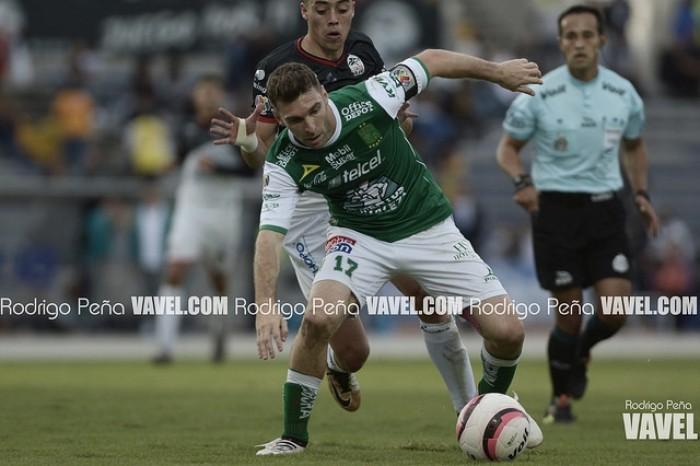 Mauro Boselli y la búsqueda por su tercer título de goleo