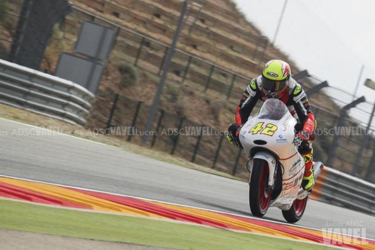 Moto3 - Le Mans, FP3: Ramirez si mette davanti a tutti